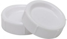 Dr. Brown's® Wide-Neck Storage Travel Caps in 2- Pack