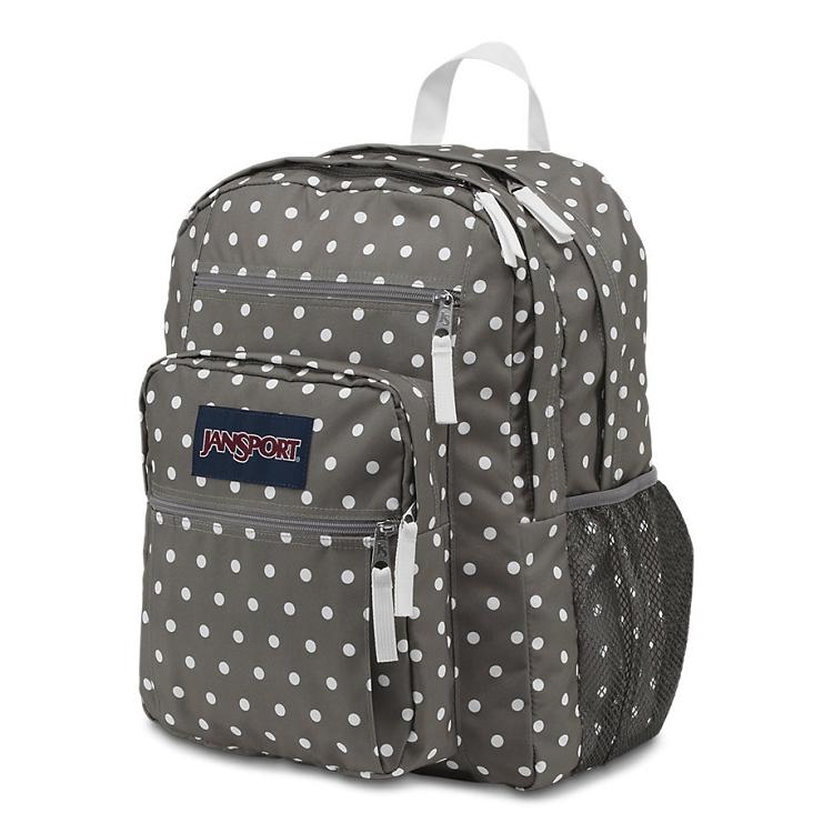 7511084bfcc0 Jansport Big Student Backpack