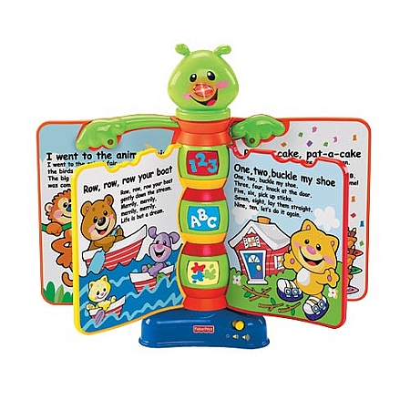 Educational, Early Developmental and Interactive Toys