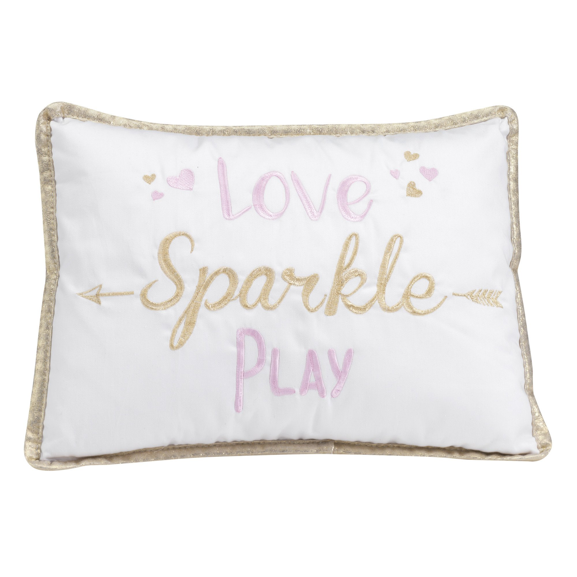 Decorative Pillows - Pillowcases and Bows
