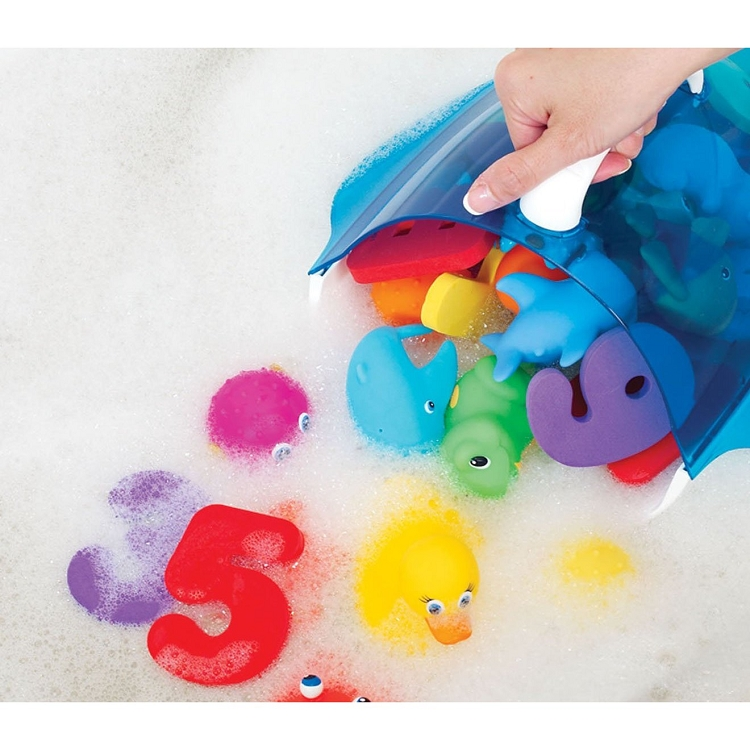 Munchkin Bath Toy Scoop - Ideal Baby