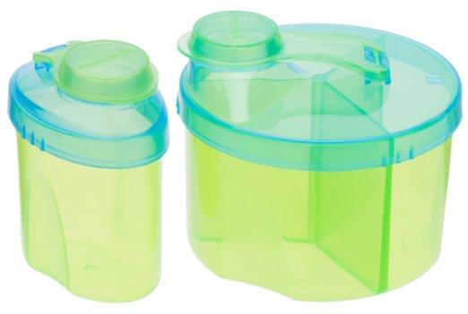 Munchkin Powdered Formula Dispenser Ideal Baby