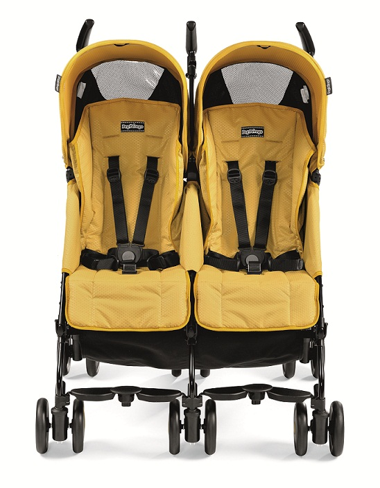 Double and Triple Stroller
