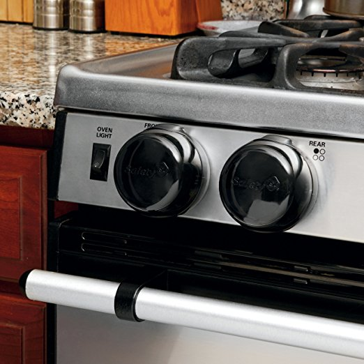 Safety 1st Stove Knob Covers Ideal Baby