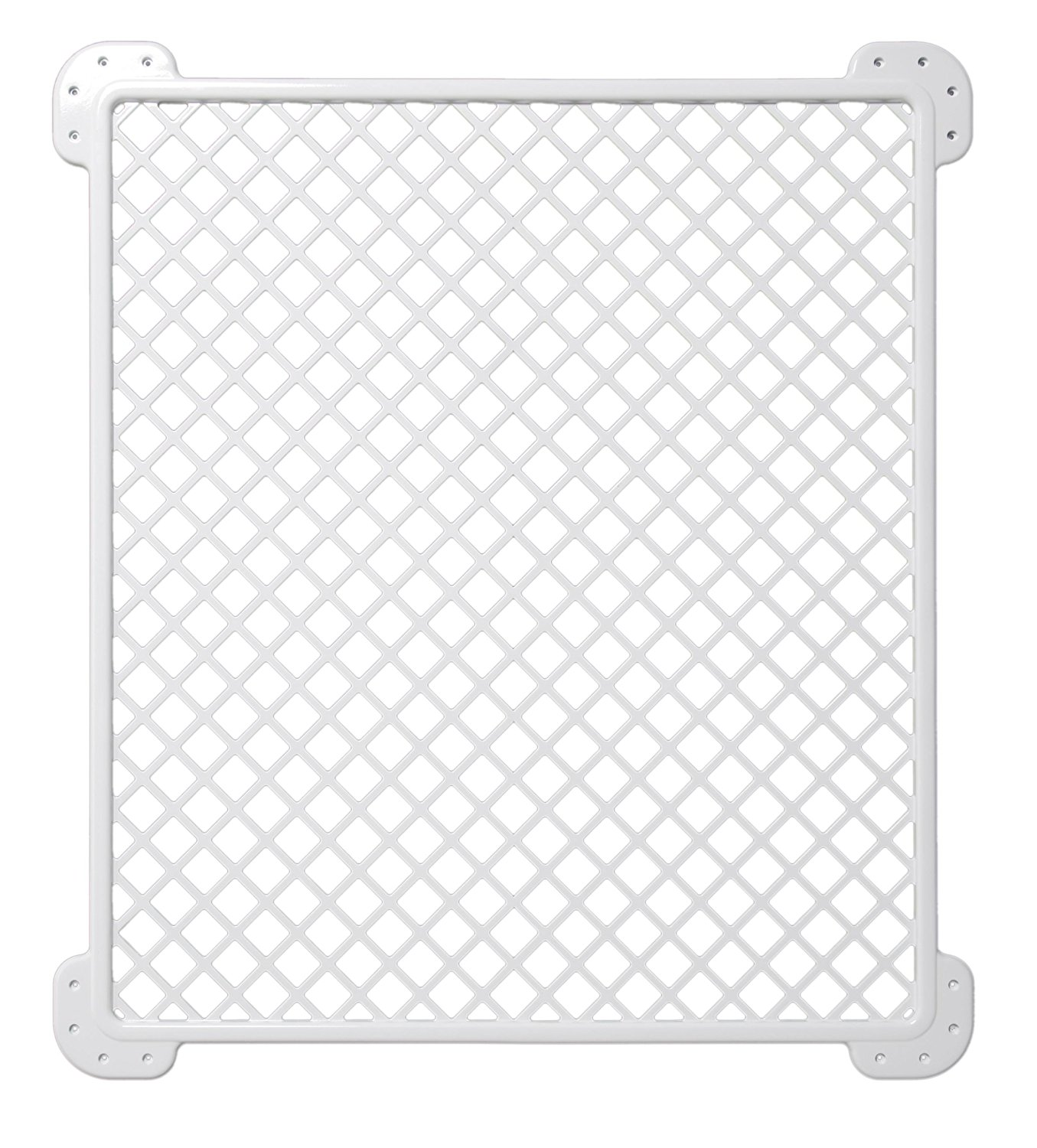 Safety 1st Screen Door Saver White Ideal Baby