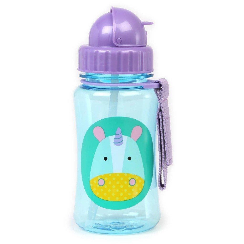 LadyBug Skip Hop Zoo Straw Bottle