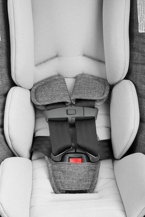 StokkeR PIPATM By NunaR Infant Car Seat Black Melange