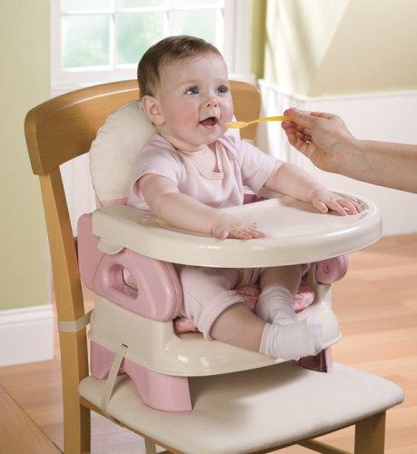 Awe Inspiring Summer Infant Deluxe Comfort Booster Creativecarmelina Interior Chair Design Creativecarmelinacom