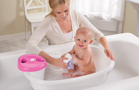 Summer Infant Bath Tub Newborn