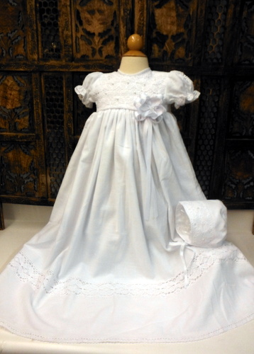 Christening Cloths & more