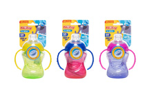 Luv'n Care Super Spout Cup with 2 Handles 8oz