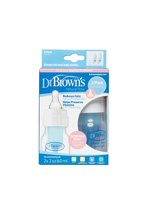 Dr. Brown's Natural Flow Wide Neck Bottle 8oz