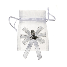 Zoila Romer Souvenir Bag for Christening and Communion
