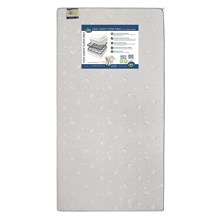Simmons Juvenile New Dawn Super Firm Mattress