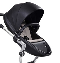 Mima Kids Xari Seat Box (Only) Black