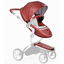 Mima Kids Xari Seat Box (Only) Sicilian Red