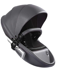 Mima Kids Xari Seat Box Only Cool Grey
