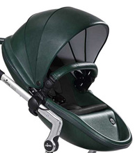 Mima Kids Xari Seat Box (Only) British Green