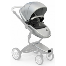 Mima Kids Xari Seat Box Only Argento