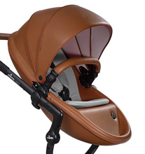Mima Kids Xari Seat Box (Only) Camel