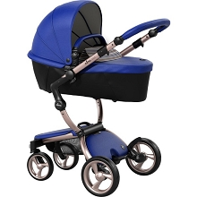 Mima Kids Xari Seat Box (Only) Royal Blue