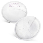 Avent Daytime Disposable Breast Pads,  60 Count