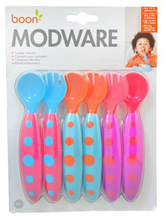 Tomy International Boom Modware Utensils 3-Pack