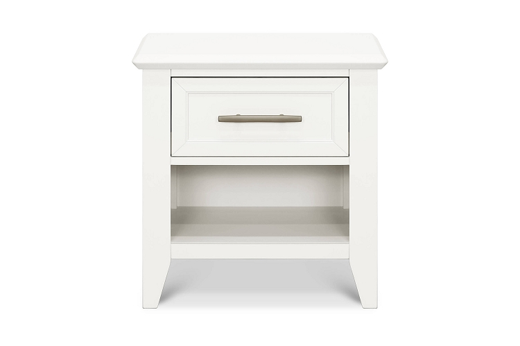 Franklin & Ben Beckett Nightstand  in Warm White