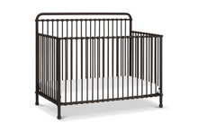 Million Dollar Winston Convertible Crib 4-in-1