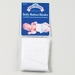 Baby King Belly Button Binder