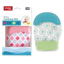 Playtex Baby Teething Mitt