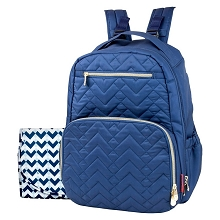Fisher Price Sig Quilted Bear Diaper Bag
