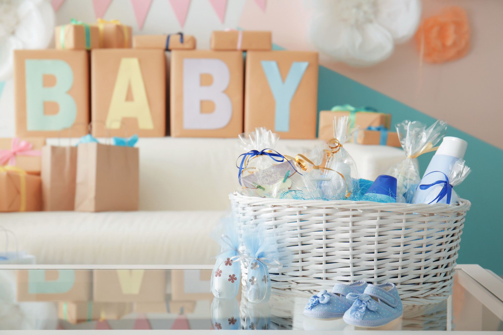2020's Baby Registry Must-Haves for Moms to Be