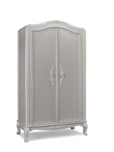 Dolce Babi Angelina Armoire, Pearl