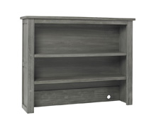 Docle Babi Lucca Hutch, Weathered Grey