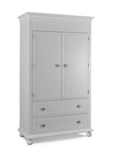 Dolce Babi Naples Armoire, Snow White