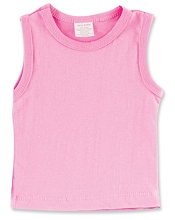 Baby King Sleeveless Undershirt