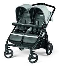 Peg Perego Book for Two Stroller Atmosphere