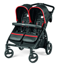 Peg Perego Book for Two Stroller Synergy