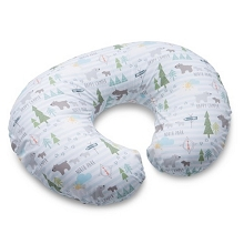 Boppy® Slipcovered Pillow North Park