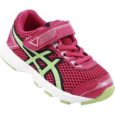 Asics 60% de réduction sur la chaussure de Glow Pink course de GT 1000 4 TS , Toddler Pink Glow 5dbb43c - swzone.info