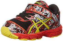 Asics 60% Off Gel Noosa Tri 11 TS Black/Sun/Orange