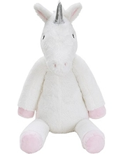 Nojo Stuff Animal Plush Unicorn