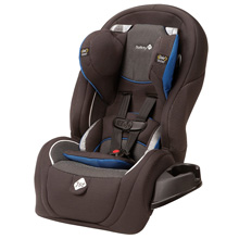 Safety 1st Complete Air™ 65 Convertible Car Seat, Sea Breeze