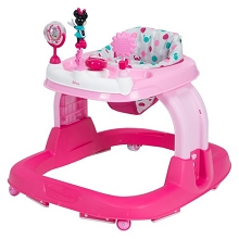 Safety 1st Disney Minnie Ready Set Walk 2.0 Walker