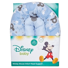 Disney Baby Mickey Mouse Infant Head Support