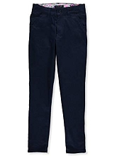 U.S.Polo 50% Off Skinny Pant Girl, Junior Navy