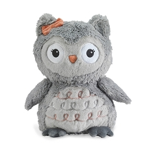 Lambs & Ivy  Family Tree Plush Owl – Izzy