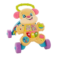 Fisher Price Laugh & Learn Walker