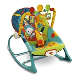 Fisher Price® Infant to Toddler Rocker